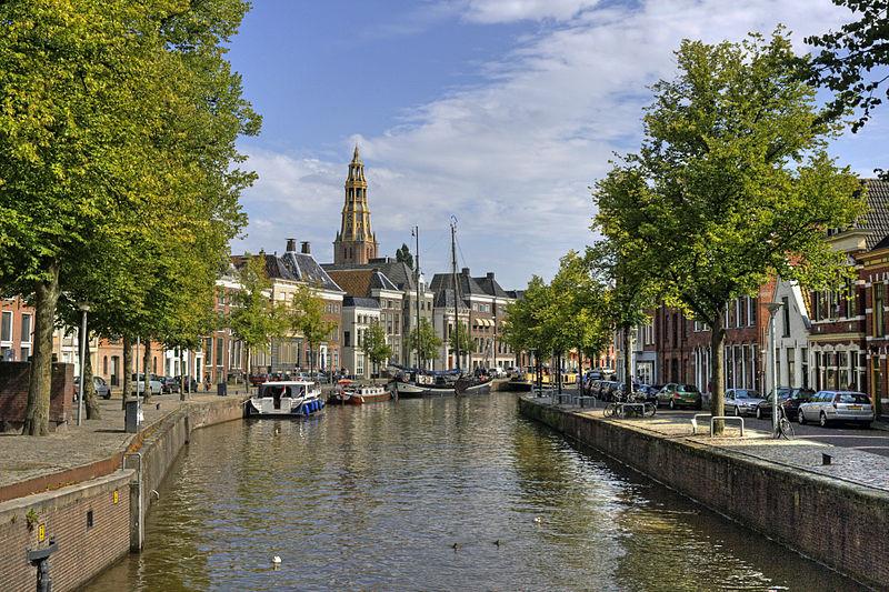 De BomenRidders Groningen – in 2016 gestart